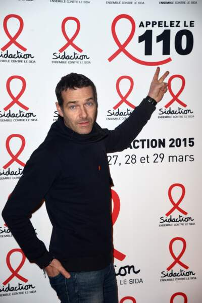 Marc-Emmanuel Dufour (TF1)