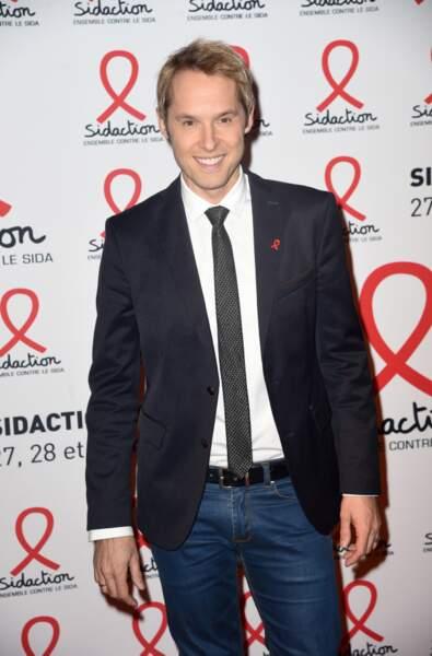 Damien Thevenot (France 2)