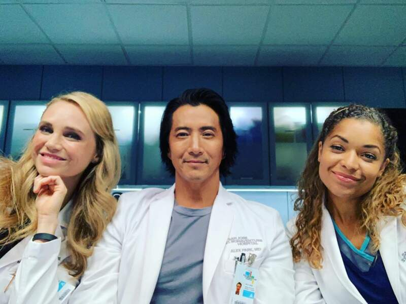 Attention, la bande de Good Doctor se reforme !