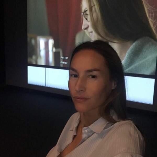 Vanessa Demouy vous dévoile les coulisses de la post-production, pour Joséphine, ange gardien