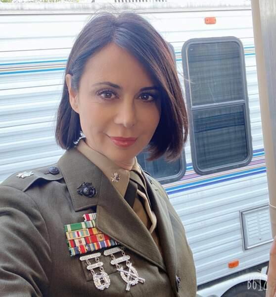 Catherine Bell, alias Sarah MacKenzie de JAG, revient dans la saison 11 de NCIS : Los Angeles