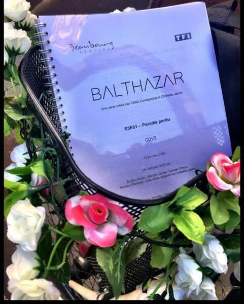 Ca y est, la saison 3 de Balthazar s'apprête à démarrer !