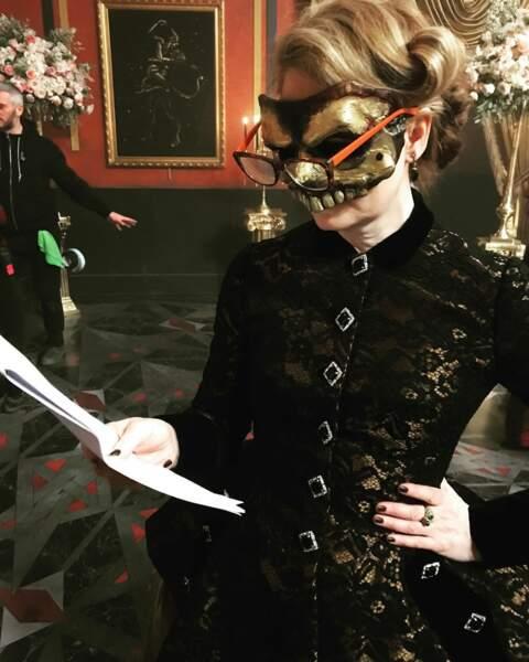 Encore une soirée à venir dans Les Nouvelles Aventures de Sabrina ?